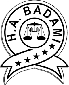 H.A BADAMI LAW & CO.